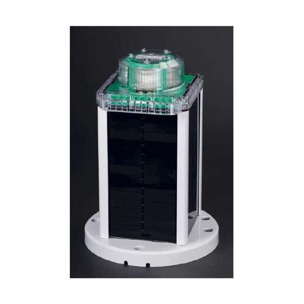 M860-200BC-GPS Sabik Oy M860-200BC-GPS M860-200BC-GPS Solar powered LED Lantern 4-7+ NM, Synchronized, M800 Series