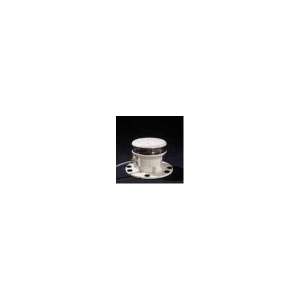 "LED.980127SMC-W13 Sabik Oy LED 155-1WWOPT13 LED 155-1 Simplex Lantern ""W"" WHITE Lens Wide(10°), 2m cable, Option 13 AUX card"