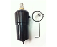 2661-7110-00-00- Hawa  Spare Hydraulic Cylinder complete without Laser option, for 2661 & 2662
