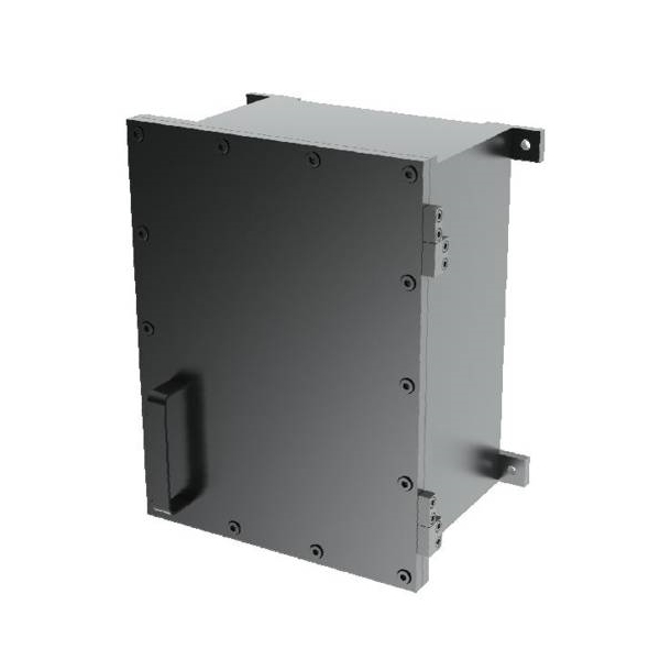 ENAUT08IP68-52116-02 Abtech  SS Submersible Enclosure ENAUT08IP68 570x480x255mm IP68 ATEX - Ex-e