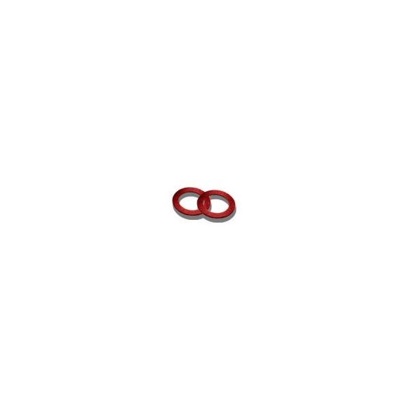 ACNSWM32 Peppers  Nylon Sealing Washer ACNSW M32