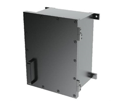 ENAUT08IP68-52116-01 Abtech  SS Submersible Enclosure ENAUT08IP68 570x480x255mm IP68 ATEX - Ex-e